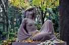 Melatenfriedhof - 4 von Ingeborg K