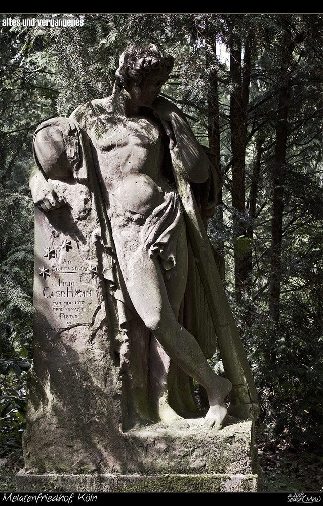Melatenfriedhof (8.)