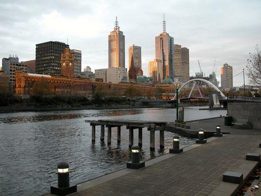 Melbourne 2004