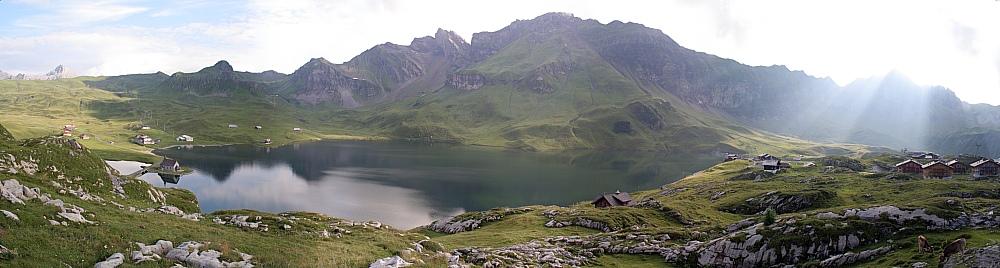 Melchsee-Panorama