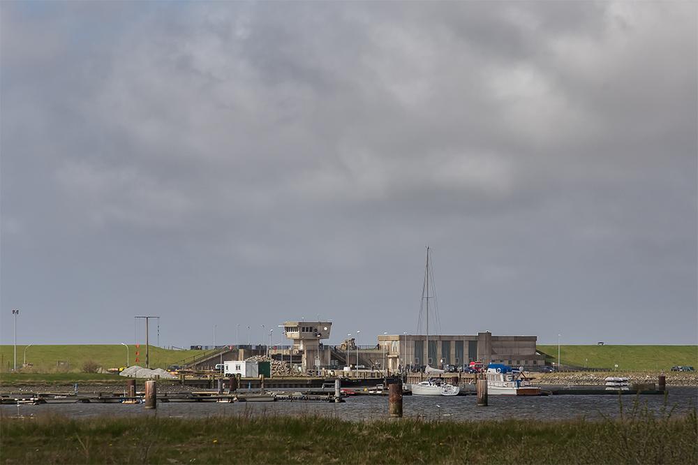 Meldorfer Hafenanlage