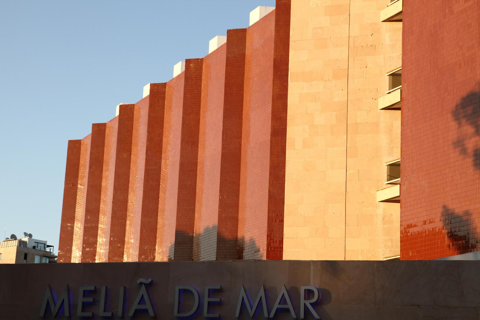 Melia de Mar (I), Illetas