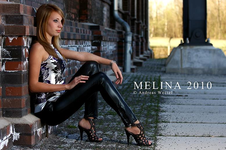 Melina 2010