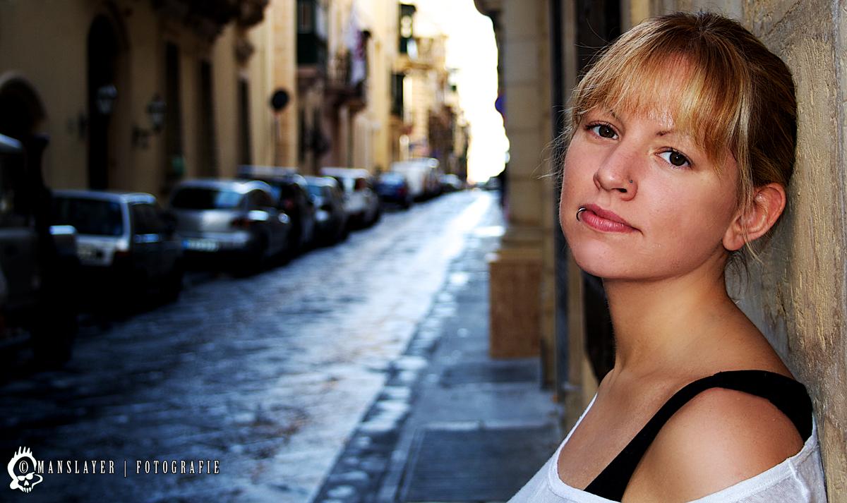 Melli in Valletta