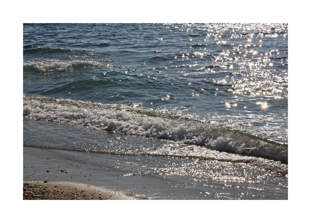 Melodie des Meeres...