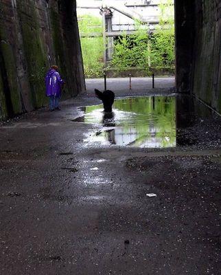 Melody auf dem Weg der Genesung - Licht am Ende des Tunnels