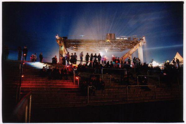 melt festival 2004, gräfenhainichen