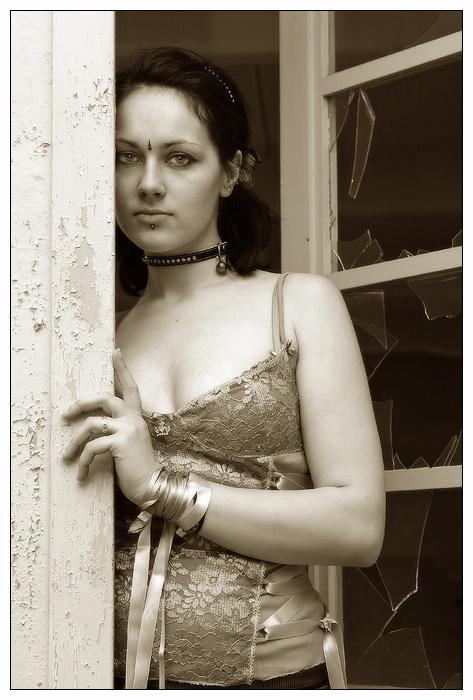 Mely AKA Dryad 03/2007 #02