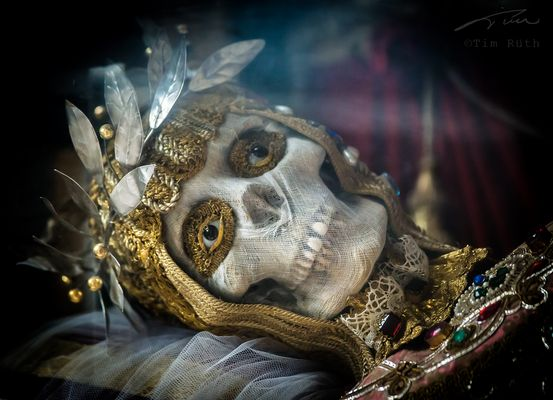 - memento mori (XII) -