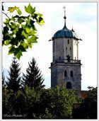 ... Memminger Kirchturm .....