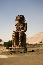 Memnon-Koloss