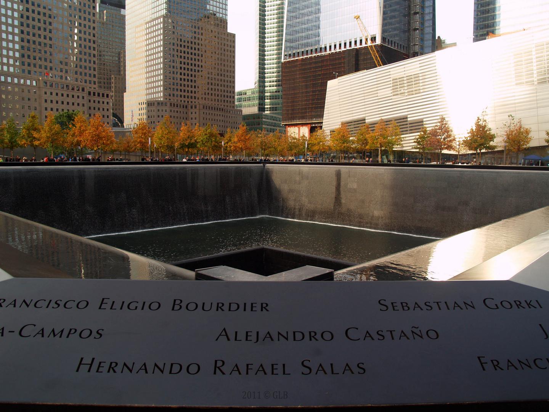 Memorial 9/11 (2)