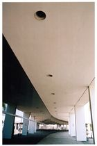 Memorial de América Latina - Oscar Niemeyer