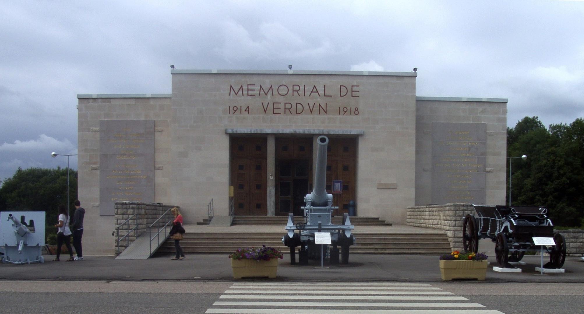 Mémorial de Verdun (1)