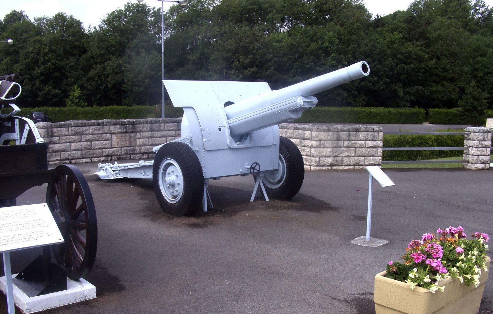 Mémorial de Verdun (3)