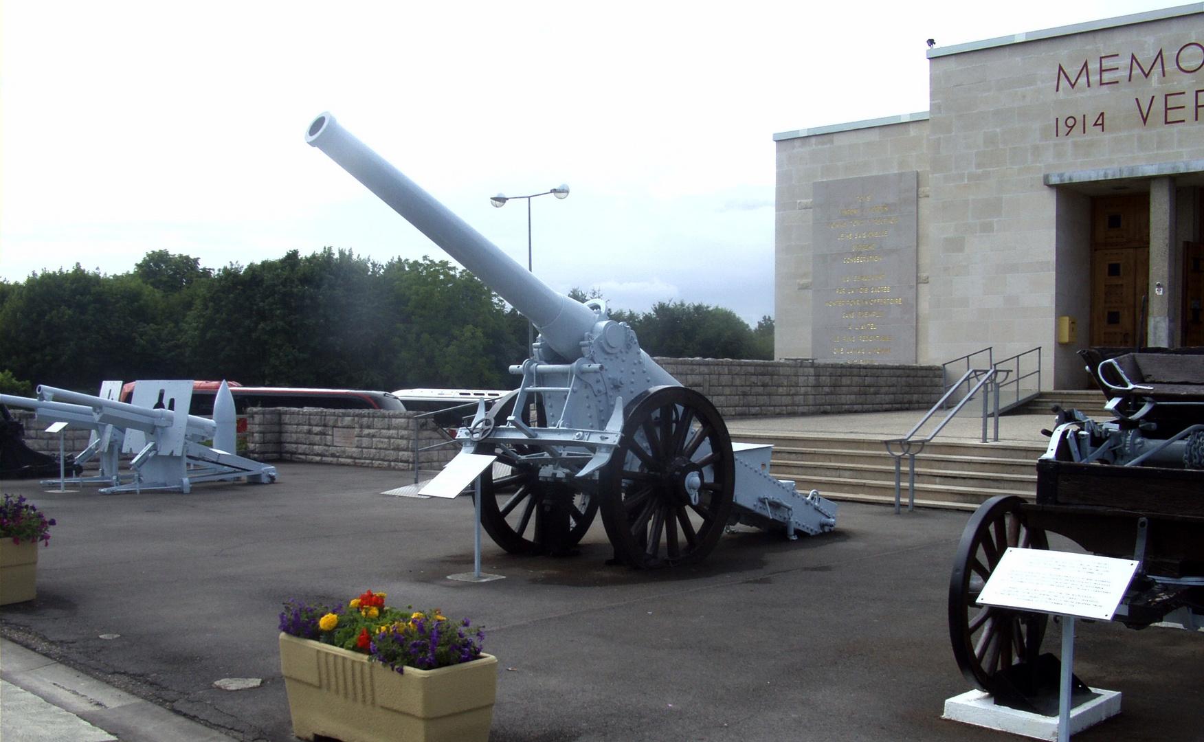 Mémorial de Verdun (4)