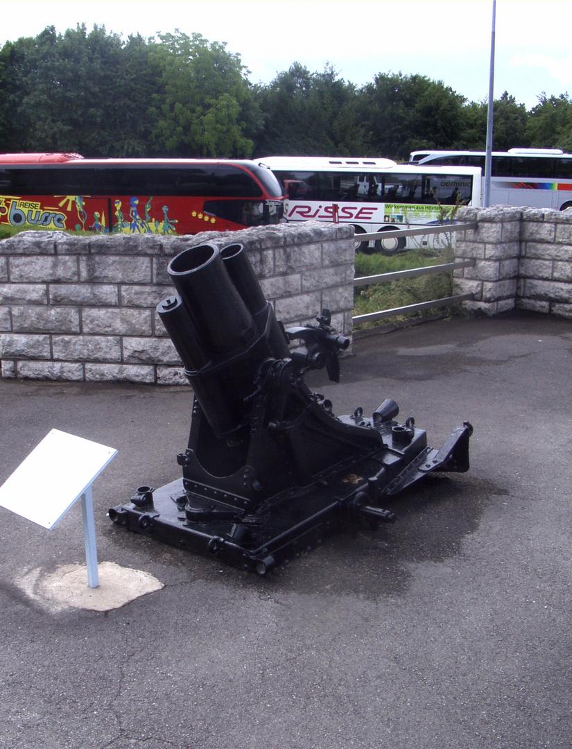 Mémorial de Verdun (5)