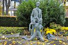 Mémorial des Malgré-Nous von Ladislaus Hoffner