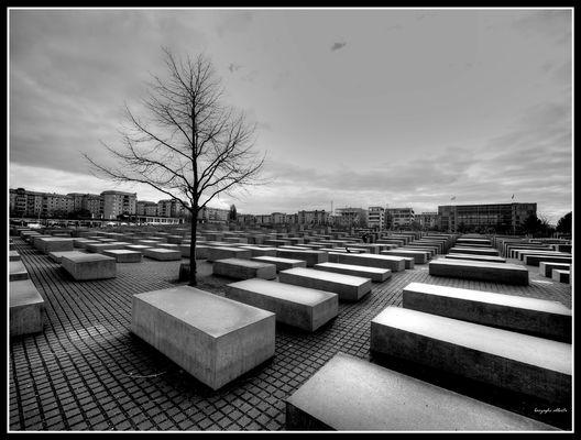 memoriale degli ebrei