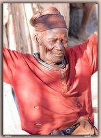 MEMORIAS DE AFRICA -ABUELO HIMBA