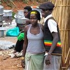 MEMORIAS DE AFRICA-ALLI TAMBIEN EL AMOR EXISTE-KAMPALA UGANDA