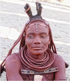 MEMORIAS DE AFRICA -BELLEZA HIMBA - KUKENE -NAMIBIA