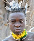 MEMORIAS DE AFRICA -EL CAZADOR HADZABE -2 -TANAZANIA
