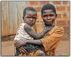 MEMORIAS DE AFRICA-LA HERMANA -MADRE KALAGALA-UGANDA-(Dedicada a Fernando Suarez)