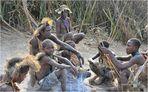 MEMORIAS DE AFRICA-LOS HADZABES-3-LA CAZA -TANZANIA