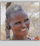 MEMORIAS DE AFRICA-MUJER DATOGA-EYASY-TANZANIA