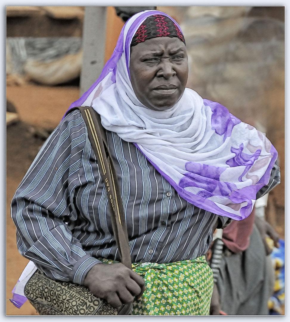MEMORIAS DE AFRICA-MUSULMANA-UGANDA