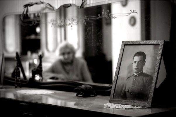 """""""Memories"""" di Aldo Feroce"""
