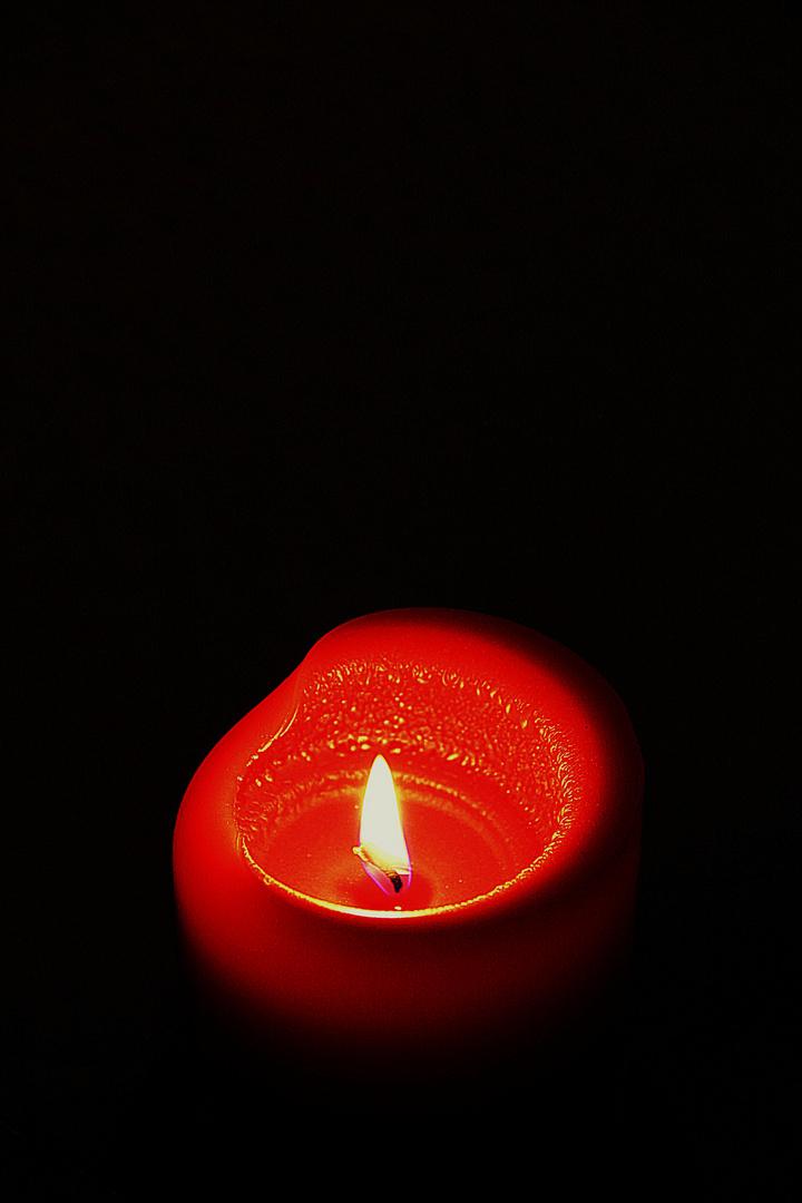 Memories - Eine Kerze nur für dich
