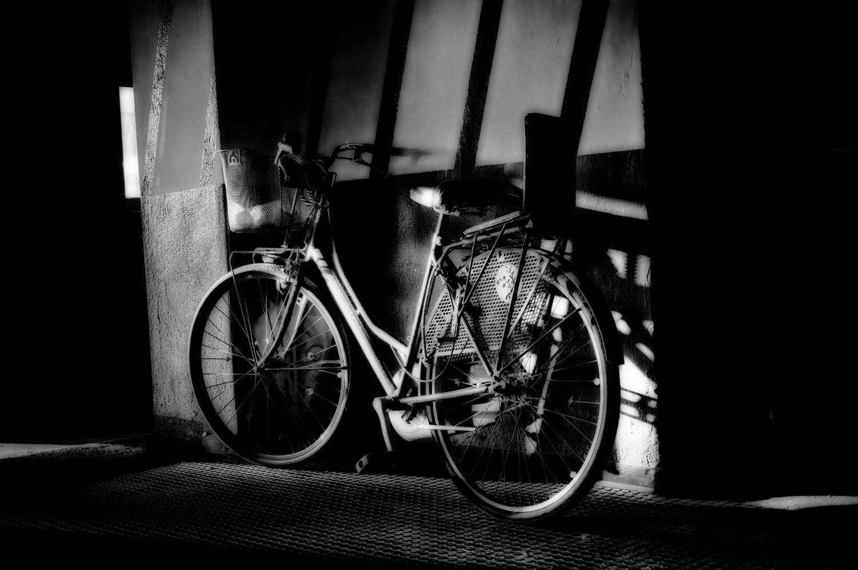 ....memories in the darkness....