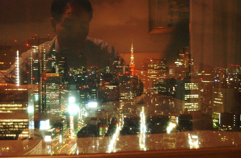 Memory of Tokyo 01