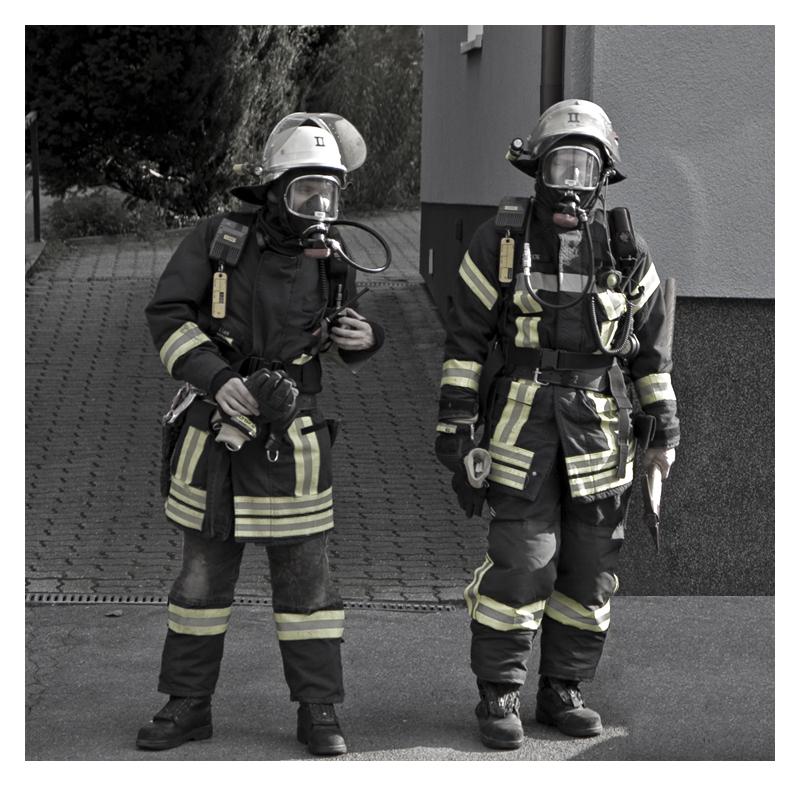 - Men at Work -