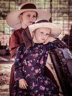 Mennoniten-Kinder II