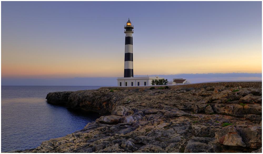 Menorca...