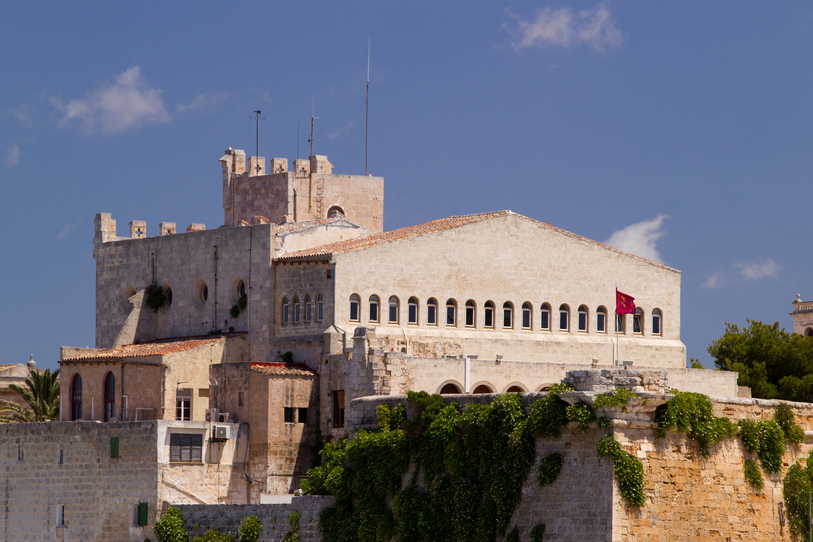 Menorca Impressionen - Ciutadella (104)
