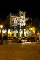 Menorca Impressionen - Ciutadella bei Nacht (95)