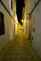 Menorca Impressionen - Ciutadella bei Nacht (98)