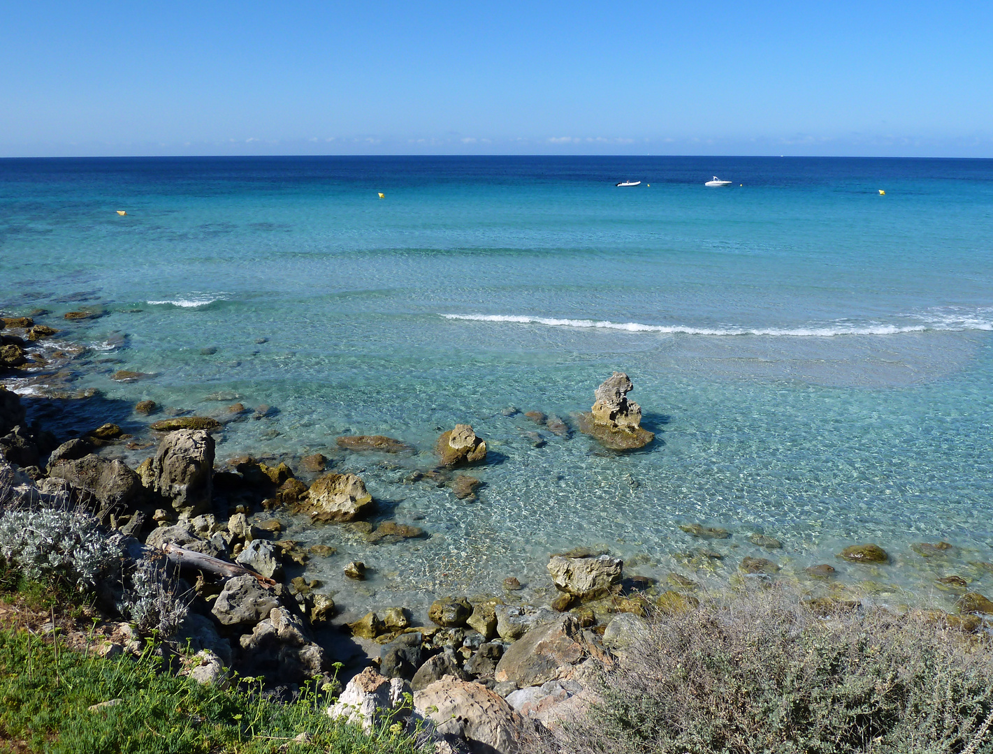 Menorca Impressionen - Sant Tomas (157)