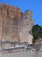 Menorca Impressionen - Steinbruch Lithica (165)