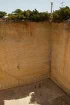 Menorca Impressionen - Steinbruch Lithica (171)