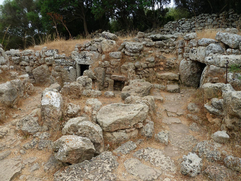 Menorca Impressionen - Talati de Dalt (183)