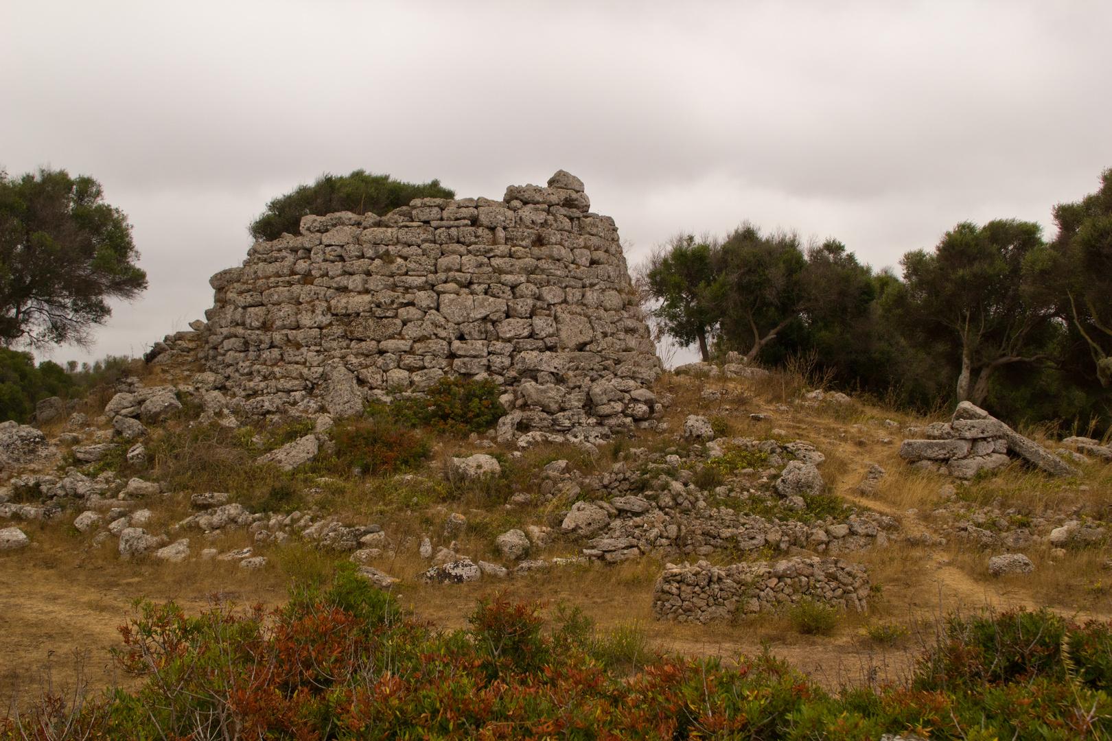 Menorca Impressionen - Talati de Dalt (188)