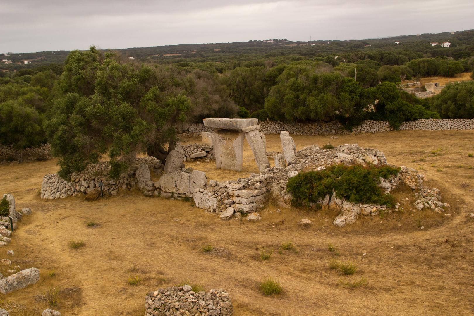 Menorca Impressionen - Talati de Dalt (189)