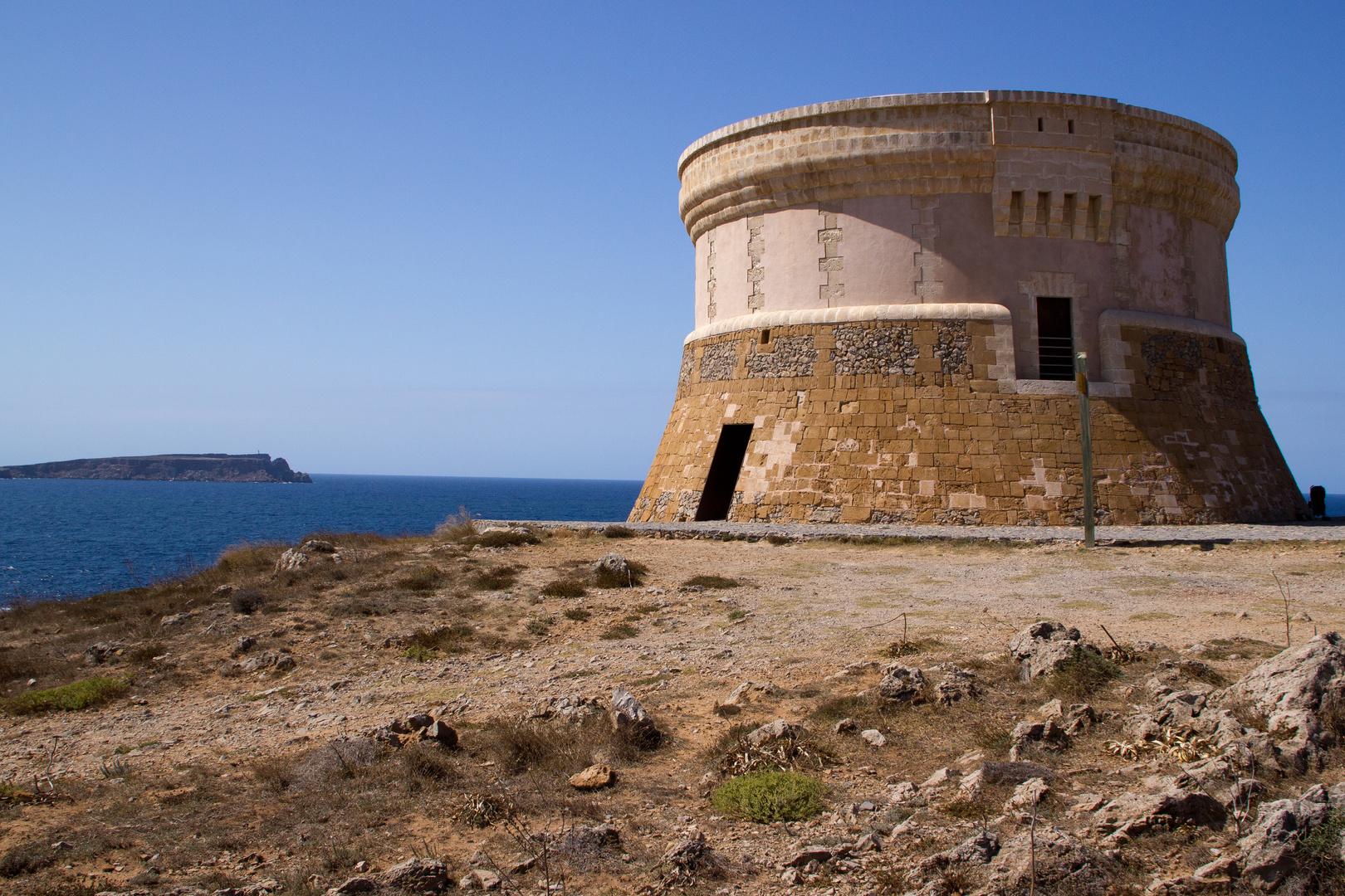Menorca Impressionen - Torre de Fornells (200)