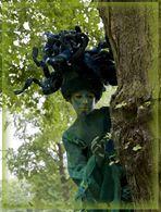Mensch und Wald = Waldmensch 3