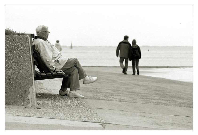 Menschen auf Norderney (9)